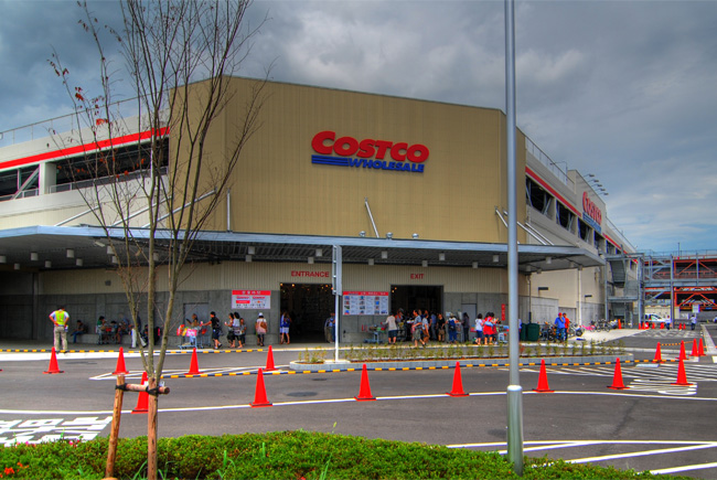 costco shinmisato foreign food japan