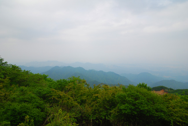 ooyama viewpoint